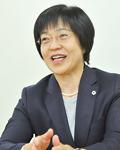 오가와 케이코 씨